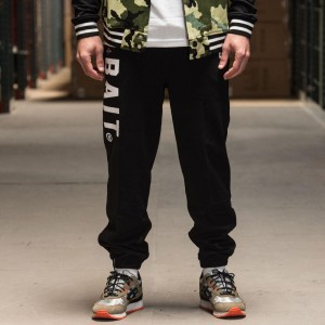 BAIT Basics Sweatpants (black)