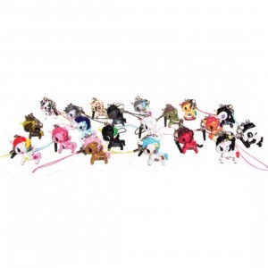 Tokidoki Unicorno Frenzies - 1 Blind Box