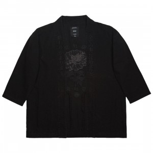 10 Deep Men Everything Ends Noragi Jacket (black)