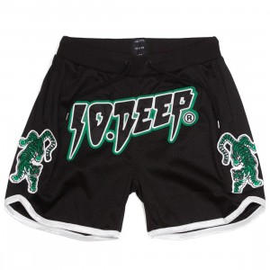 10 Deep Men Worrier Shorts (black)