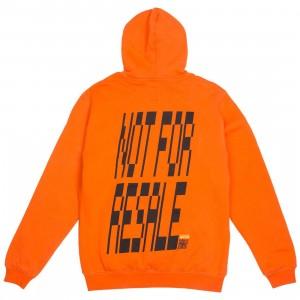 ce64507114d0 10 Deep Men Resilient Hoody (orange)