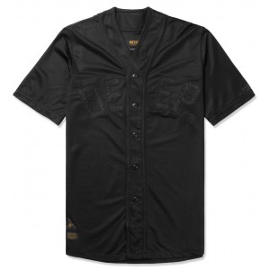 10 Deep Atla Vista Jersey (black)