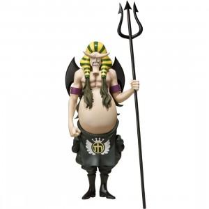 One Piece Hannyabaru Figuarts Zero Figure (beige)
