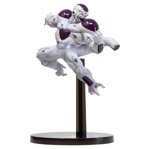 Banpresto DRAGONBALL Z MATCH MAKERS FULL POWER FREEZA (white)