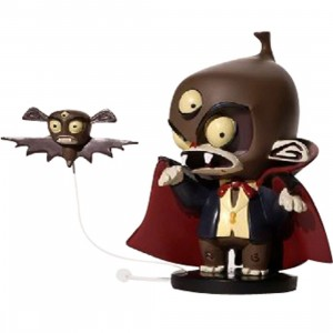 Count Monkula Figure (brown)