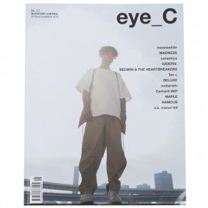 Eye C Magazine No 1 (multi)