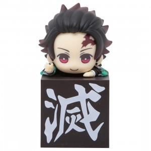 FuRyu Demon Slayer Kimetsu no Yaiba Kamado Tanjiro Hikkake Figure (brown)