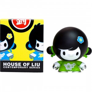 House Of Liu Contemporary Series Figurine - 1 Blind Box (1 Blind box)