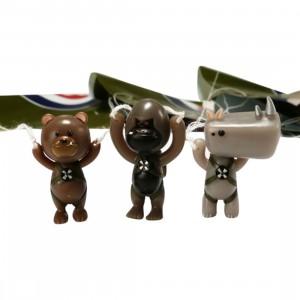 IWG Airborne Series Figure - 1 Blind Box (multi)