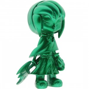 Erick Scarecrow Little Axe Figure (ginger green)
