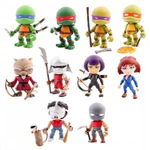 Loyal Subject TMNT Teenage Mutant Ninja Turtles Wave 1 Figure - 1 Blind Box