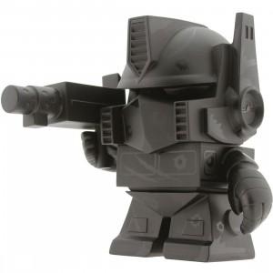 BAIT x The Loyal Subjects Transformers Optimus Prime 8 Inch Vinyl Collectible Figure (black) - BAIT SDCC Exclusive