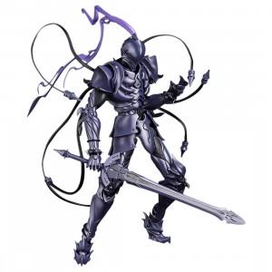 Sentinel Fate Grand Order Beserker Lancelot Figure (purple)