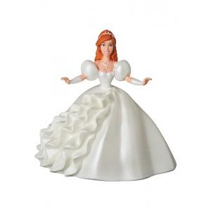 PREORDER - Medicom UDF Disney Series 9 Giselle Ultra Detail Figure (white)
