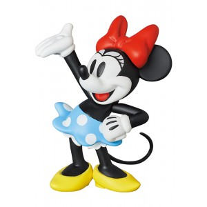 PREORDER - Medicom UDF Disney Series 9 Classic Minnie Mouse Ultra Detail Figure (blue)