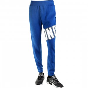 Undefeated Primetime Sweatpants (blue / dark royal blue)