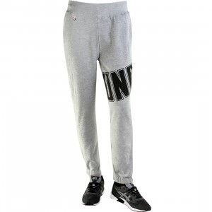 Undefeated Primetime Sweatpants (gray / gray heather)