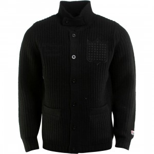Undefeated Francis Sweater (black)