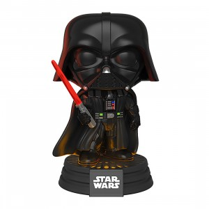 PREORDER - Funko POP Star Wars Darth Vader Electronic (black)
