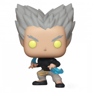 PREORDER - Funko POP Anime One Punch Man Garou Flowing Water GID Specialty Series (gray)