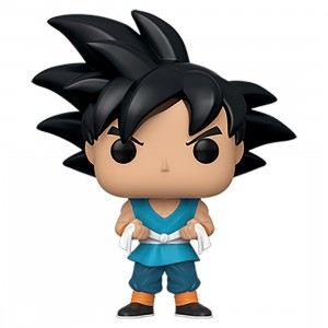 PREORDER - Funko POP Animation Dragon Ball Z Goku BU World Tournament (black)