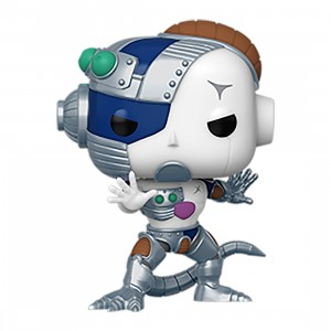 PREORDER - Funko POP Animation Dragon Ball Z Mecha Frieza (silver)