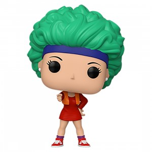 PREORDER - Funko POP Animation Dragon Ball Z Bulma (green)