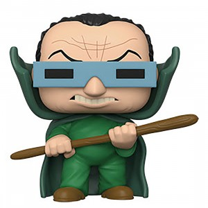 PREORDER - Funko Marvel Fantastic Four Mole Man (green)