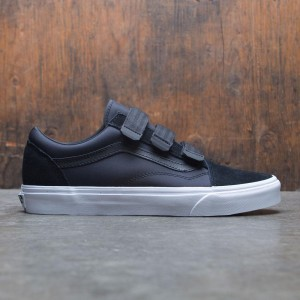 Vans Men Old Skool V - Surplus Nylon (black)