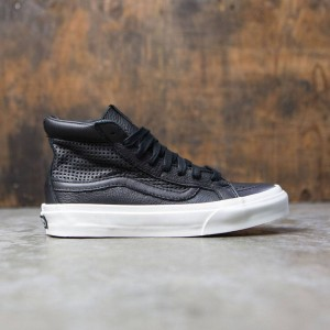 Vans Women Sk8-Hi Slim Cutout DX - Square (black)
