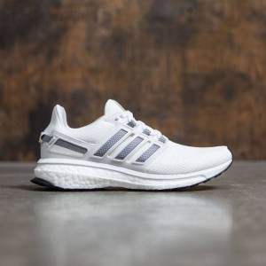 Adidas Women Energy Boost 3 (white / charcoal solid grey / crystal white)