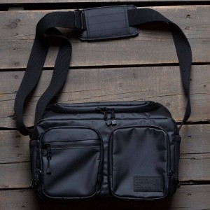 Hex Mirrorless Camera Bag (black / matte)