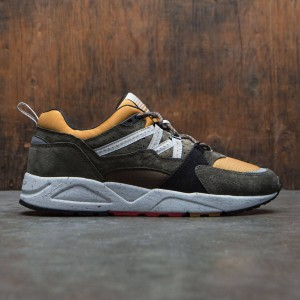 Karhu Men Fusion 2.0 - Outdoor Pack (green / olive night / joia)