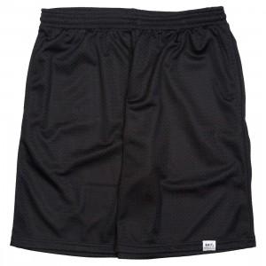 BAIT Men Nylon Basketball Shorts (black)