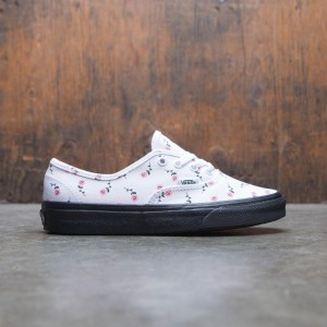 Vans x Lazy Oaf Women Authentic (black / multi)