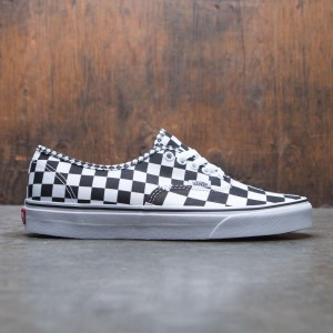 Vans Men Authentic - Mixed Checkerboard (black / checkerboard)