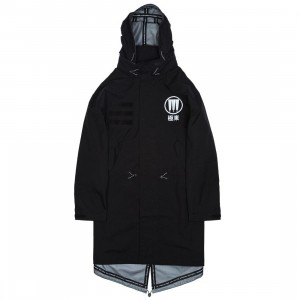 Adidas x Neighborhood Men M-51 Jacket (black)