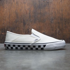 Vans Men Slip-On SF (white)
