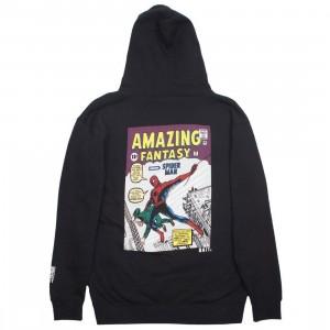 BAIT x Marvel Comics Men Amazing Spiderman Hoody (black)