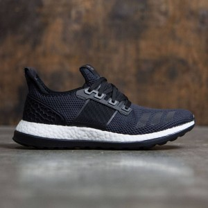 Adidas Men Pure Boost ZG (black / core black / utility black)