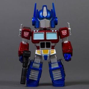 BAIT x Transformers x Switch Collectibles Optimus Prime 4.5 Inch Figure - Original Edition