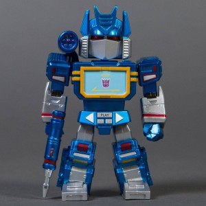 BAIT x Transformers x Switch Collectibles Soundwave 4.5 Inch Figure - Original Edition
