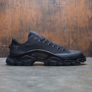Adidas x Raf Simons Men Detroit Runner (black / core black)