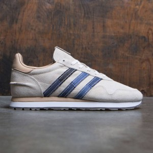 Adidas Consortium x END x Bodega Men Haven Sneaker Exchange (tan / navy)