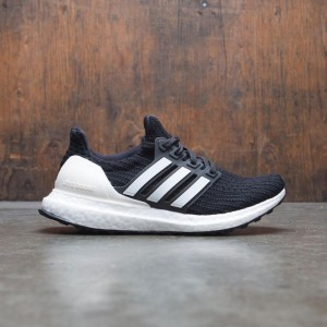 Adidas Big Kids UltraBOOST J (black / cloud white / carbon)