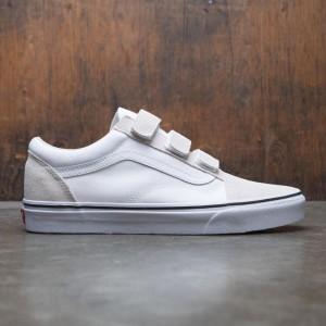 Vans Men Old Skool V (white / true white)