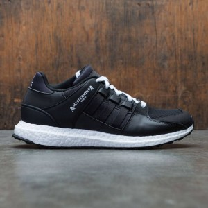 Adidas x Mastermind World Men EQT Support Ultra (black / core black / footwear white)