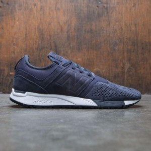 New Balance Men Suede 247 MRL247LN (navy / white)