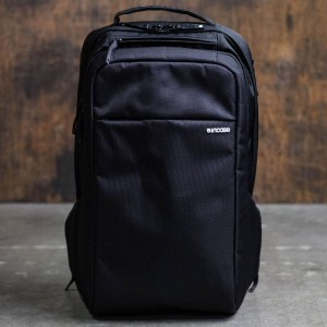 Incase Icon Backpack (black)