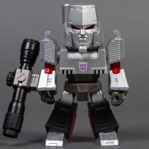 BAIT x Transformers x Switch Collectibles Megatron 6.5 Inch Figure - Original Edition